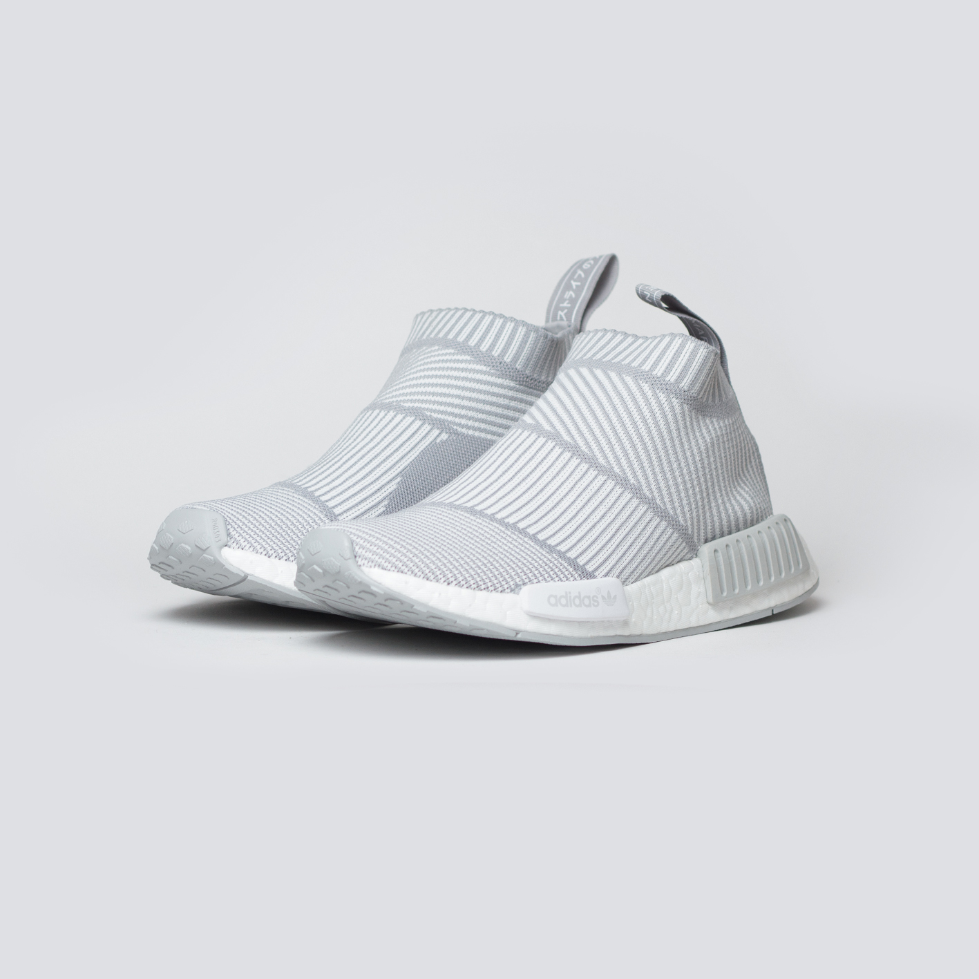 ADIDAS NMD CITY SOCK SNEAKERS MILANO STORE 2
